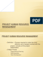Pm 1 Human Resources Mgmt