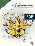 dxn crown diamond success stories