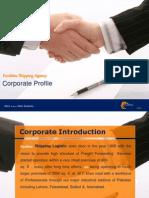 FSA Corporate Presentation