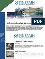 Spine Pain Center