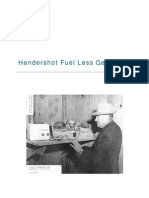 Hendershot Fuelless Generator