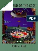Disneyland of the Gods - John Keel