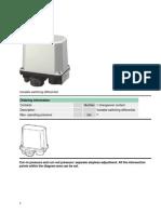 Moeller Datasheet MCS4 019711