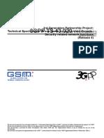 GSM Security GSM