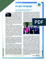 Extrait France-Guyane du 28 novembre 2009