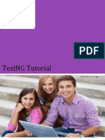 Testng Tutorial