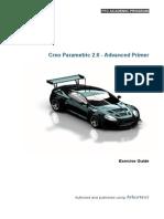 PTC Creo Parametric - Advanced Primer