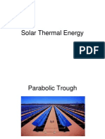 L4 Solar Thermal Energy