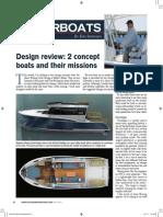 Sorensen Powerboats 2014 05. May