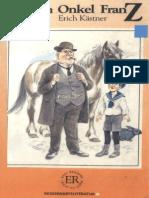 Kaestner - Mein Onkel Franz A