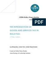 23101356CPPS Policy Paper GST