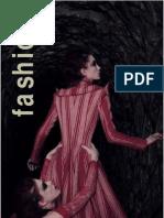 Yale University Press, London - Fashion Catalogue 09/10