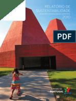 Relatorio de Sustentabilidade 2010