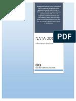 NATA Brochure 2014 Final