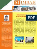 Mimbar Edisi 11 (Mei 2012)