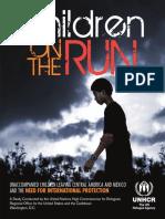 UAC_Children on the Run