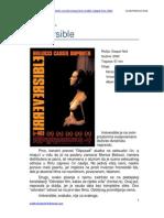 Irréversible (Gaspar Noé, 2002)