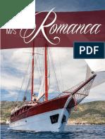 M/S Romanca