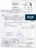 Pago Contrapartida GR Cajamarca - J & a Consultores- GUZMANGO - SAN BENITO