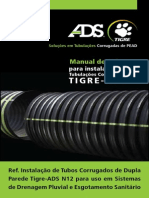 Manual de Bolso Tigre ADS