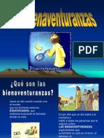 Las Bienaventuranzas (1)