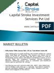 Capital stroke daily trading performance