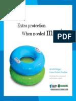 AEGON Religare Future Protect Plus Plan Brochure
