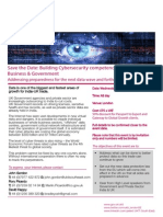 India UK Cybersecurity Oct 2014