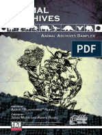 Animal Archives