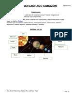 Cuestionario de Teconologia