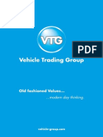 Vehicle Trading Group House book
