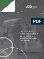 L'Adoption de La Technologie Numérique _f_v2