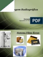 Aula Imagem Radiográfica