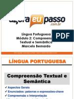 PDF AEP Bancario Portugues CompreensaodeTexto Modulo2 MarceloBernardo