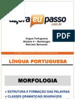 PDF AEP Bancario Portugues Morfologia Modulo4 MarceloBernardo