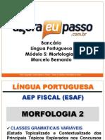 PDF AEP Bancario Portugues Morfologia2 Modulo5 MarceloBernardo