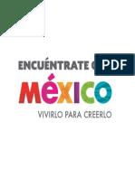 Encuéntrate Con México