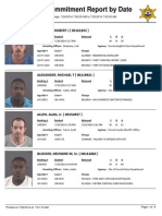 Peoria County booking sheet 07/25/14