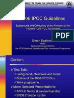 Background Objectives SBSTA20