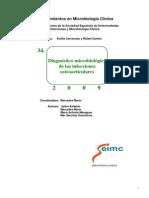 seimc-procedimientomicrobiologia34 Osteoarticulares