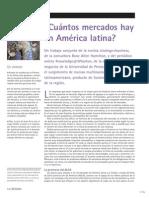 MNGT-6-AR Cuantos Mercados Hay en America Latina