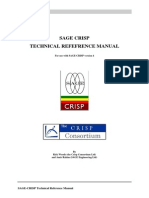Crisp Manual