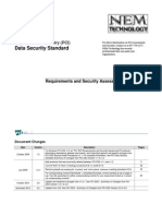 NEW PCI DSS 3.0 Requirements (PCI Compliance)