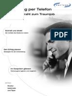 Vericon - Bewerbung Per Telefon, Direkter Draht Zum Traumjob