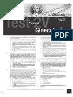 197143160 TESTCOM2V Ginecologia PDF