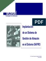 PPS Warehouse SAP R3 Abr 05