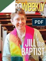 Metro Weekly - 07-24-14 - Rev Jill McCrory