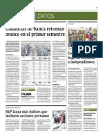 Todas Las AFP Bajaron Comisión a Independientes_Gestión 25-07-2014