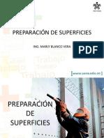 Preparacion de Superficies y Corrosión