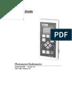 Pma2100user Guide